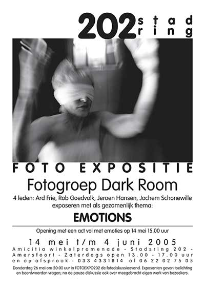 Emotions :: Darkroom
