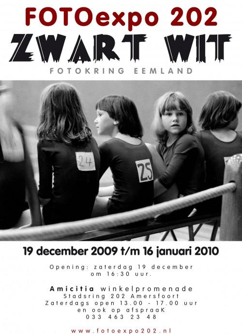 Zwart Wit :: Fotokring Eemland