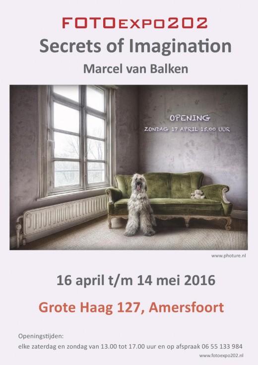 Expoposter-Marcel van Balken
