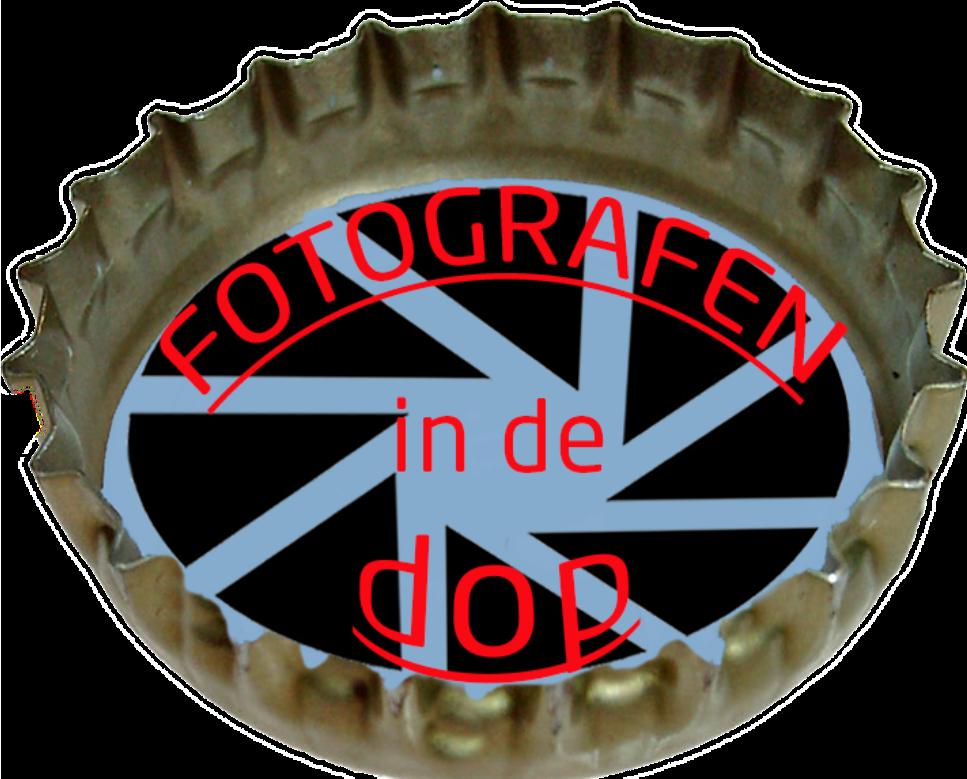 Fotografen in de Dop